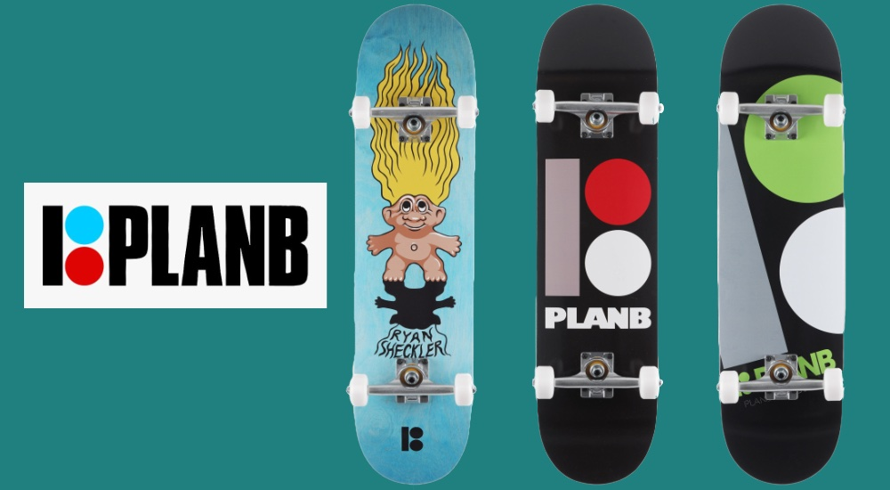 plan b コンプリート例※現在販売されているモデルとは異なる場合があります。